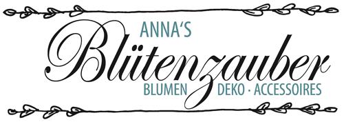 Logo Annas Blütenzauber